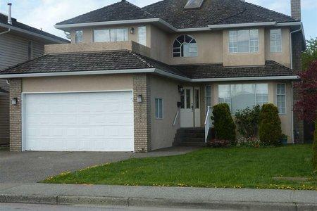 R2361670 - 12231 TRITES ROAD, Steveston South, Richmond, BC - House/Single Family
