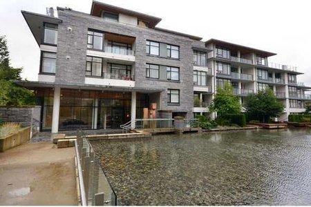 R2361782 - 402 5989 IONA DRIVE, University VW, Vancouver, BC - Apartment Unit