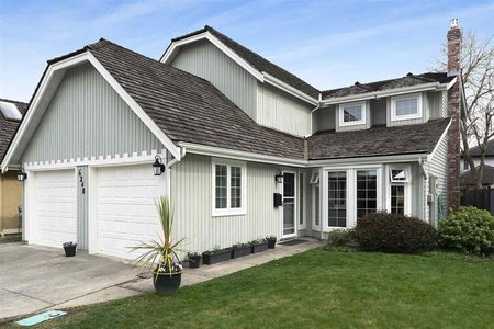 R2361783 - 6248 GARNET DRIVE, Riverdale RI, Richmond, BC - House/Single Family