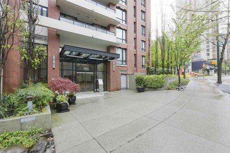 R2361788 - 1905 909 MAINLAND STREET, Yaletown, Vancouver, BC - Apartment Unit