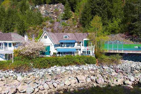 R2361792 - 16 OCEAN POINT DRIVE, Howe Sound, West Vancouver, BC - House/Single Family