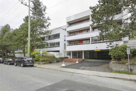 R2361862 - 304 250 W 1ST STREET, Lower Lonsdale, North Vancouver, BC - Apartment Unit