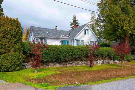 R2361867 - 2215 HAYWOOD AVENUE, Dundarave, West Vancouver, BC - House/Single Family