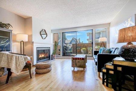 R2361917 - 105 2545 LONSDALE AVENUE, Upper Lonsdale, North Vancouver, BC - Apartment Unit