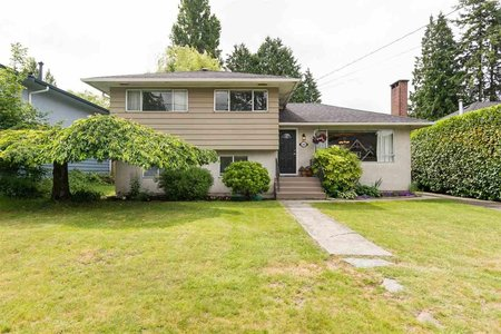 R2361967 - 11492 94A AVENUE, Annieville, Delta, BC - House/Single Family