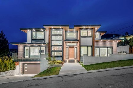 R2361985 - 908 BEACONSFIELD ROAD, Forest Hills NV, North Vancouver, BC - House/Single Family