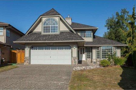 R2362014 - 21485 85A PLACE, Walnut Grove, Langley, BC - House/Single Family