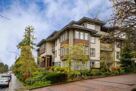 R2362172 - 101 188 W 29TH STREET, Upper Lonsdale, North Vancouver, BC - Apartment Unit