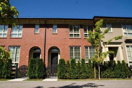 R2362220 - 17 16261 23A AVENUE, Grandview Surrey, Surrey, BC - Townhouse