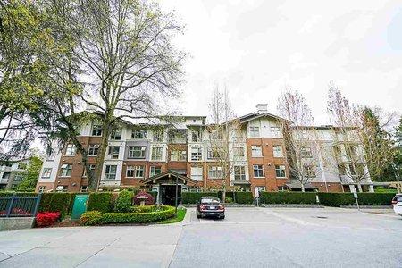 R2362246 - 206 4883 MACLURE MEWS, Quilchena, Vancouver, BC - Apartment Unit