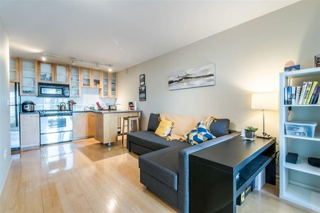 R2362249 - 1205 969 RICHARDS STREET, Downtown VW, Vancouver, BC - Apartment Unit