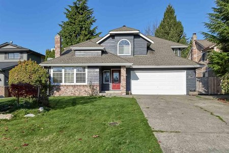 R2362253 - 13015 SUMMERHILL CRESCENT, Crescent Bch Ocean Pk., White Rock, BC - House/Single Family