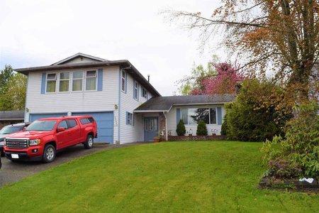 R2362325 - 26890 32A AVENUE, Aldergrove Langley, Langley, BC - House/Single Family