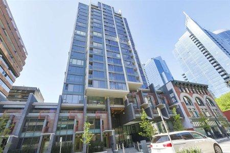 R2362356 - 1107 1133 HORNBY STREET, Downtown VW, Vancouver, BC - Apartment Unit