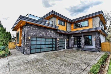 R2362386 - 15884 ROPER AVENUE, White Rock, White Rock, BC - House/Single Family