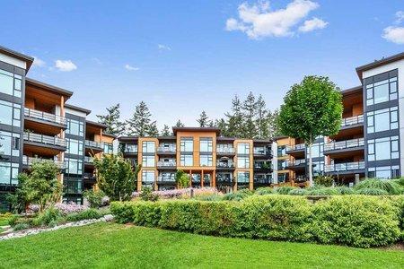 R2362412 - 510 14855 THRIFT AVENUE, White Rock, White Rock, BC - Apartment Unit