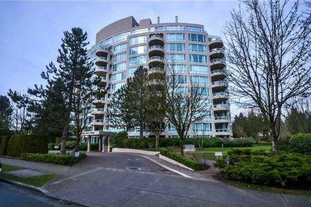 R2362416 - 406 995 ROCHE POINT DRIVE, Roche Point, North Vancouver, BC - Apartment Unit