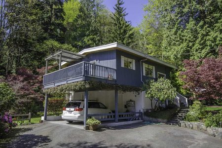 R2362422 - 2115 28TH STREET, Queens, West Vancouver, BC - House/Single Family