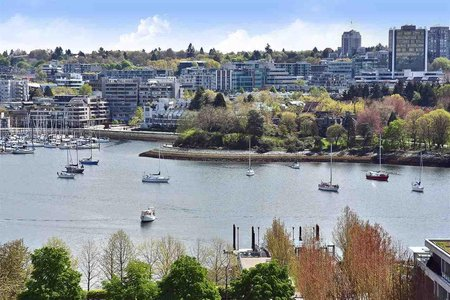 R2362435 - 1203 455 BEACH CRESCENT, Yaletown, Vancouver, BC - Apartment Unit