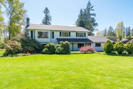 R2362481 - 23082 72 AVENUE, Salmon River, Langley, BC - House with Acreage