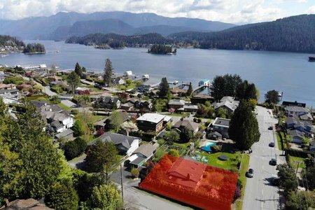 R2362517 - 4364 DOLLAR ROAD, Dollarton, North Vancouver, BC - House/Single Family
