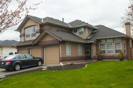 R2362576 - 21709 44 AVENUE, Murrayville, Langley, BC - House/Single Family