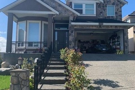 R2362589 - 18936 55 AVENUE, Cloverdale BC, Surrey, BC - House/Single Family