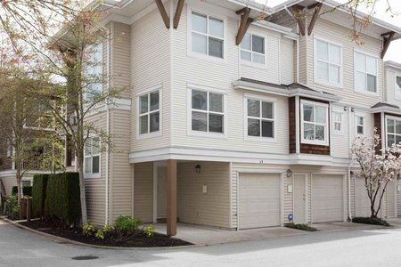 R2362634 - 49 7100 LYNNWOOD DRIVE, Granville, Richmond, BC - Townhouse