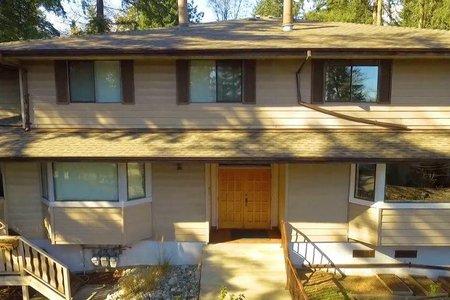 R2362727 - 932 BERKLEY ROAD, Blueridge NV, North Vancouver, BC - Townhouse