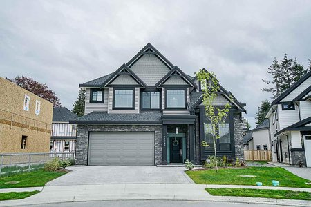 R2362738 - 16962 61B AVENUE, Cloverdale BC, Surrey, BC - House/Single Family