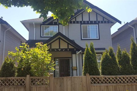 R2362754 - 10120 CAMBIE ROAD, West Cambie, Richmond, BC - House/Single Family