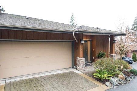 R2362761 - 8555 SEASCAPE LANE, Howe Sound, West Vancouver, BC - Townhouse