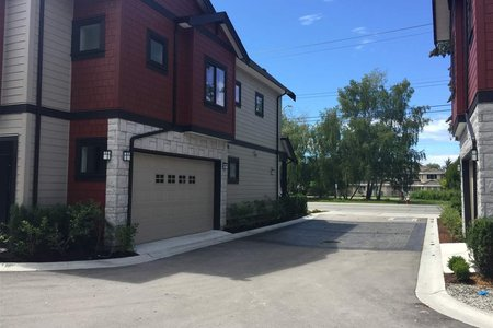 R2362775 - 1 7388 RAILWAY AVENUE, Granville, Richmond, BC - Townhouse