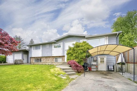 R2362817 - 22929 CLIFF AVENUE, East Central, Maple Ridge, BC - House/Single Family
