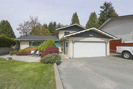 R2362847 - 13027 98 AVENUE, Cedar Hills, Surrey, BC - House/Single Family
