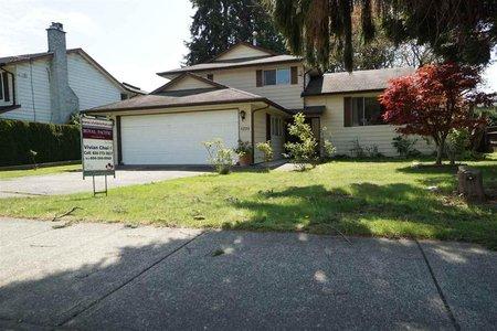 R2362850 - 5220 MONCTON STREET, Steveston South, Richmond, BC - House/Single Family