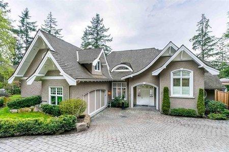 R2362858 - 3817 BAYRIDGE AVENUE, Bayridge, West Vancouver, BC - House/Single Family