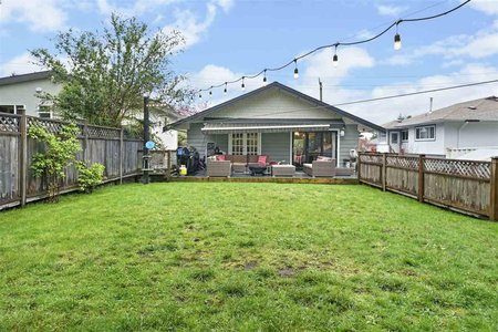 R2362875 - 556 W 21ST STREET, Hamilton, North Vancouver, BC - House/Single Family