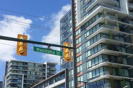 R2362914 - 509 1783 MANITOBA STREET, False Creek, Vancouver, BC - Apartment Unit
