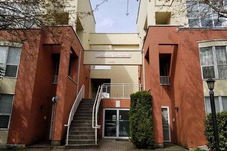 R2362974 - 376 8333 JONES ROAD, Brighouse South, Richmond, BC - Townhouse