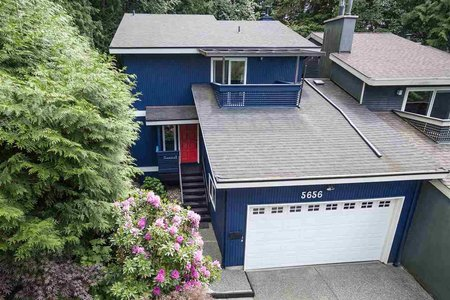R2363060 - 5656 PTARMIGAN PLACE, Grouse Woods, North Vancouver, BC - House/Single Family