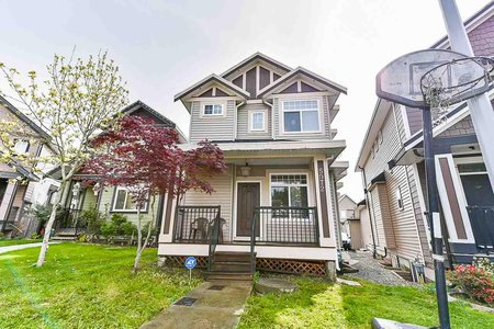 R2363090 - 5972 128A STREET, Panorama Ridge, Surrey, BC - House/Single Family