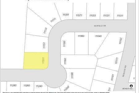 R2363186 - 11251 SEAFIELD CRESCENT, Ironwood, Richmond, BC - House/Single Family