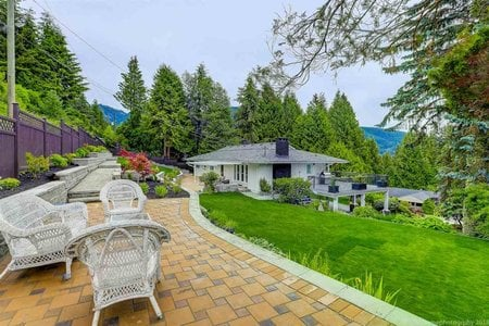 R2363189 - 607 KENWOOD ROAD, British Properties, West Vancouver, BC - House/Single Family