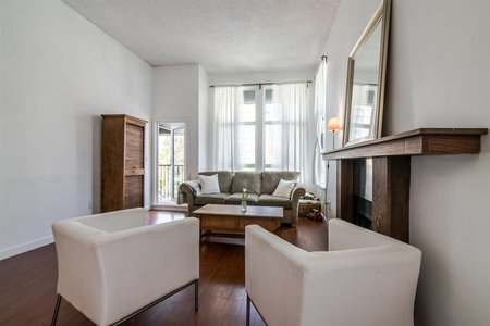 R2363217 - 309 1551 W 11TH AVENUE, Fairview VW, Vancouver, BC - Apartment Unit