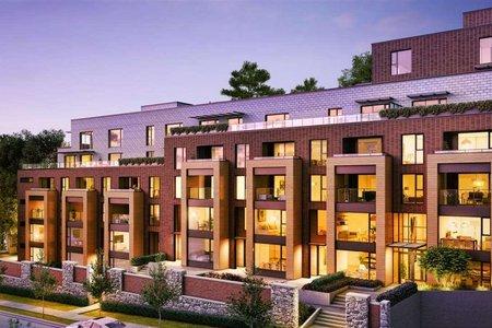 R2363330 - 608 1571 W 57TH AVENUE, South Granville, Vancouver, BC - Apartment Unit