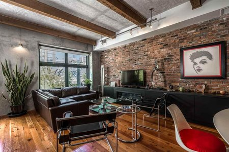 R2363416 - 502 1180 HOMER STREET, Yaletown, Vancouver, BC - Apartment Unit