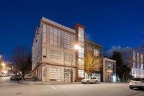 208 272 E 4TH AVENUE, Vancouver - R2363435