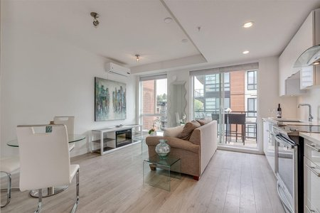 R2363497 - 518 723 W 3RD STREET, Harbourside, North Vancouver, BC - Apartment Unit