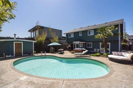 R2363517 - 250 67 STREET, Boundary Beach, Delta, BC - House/Single Family